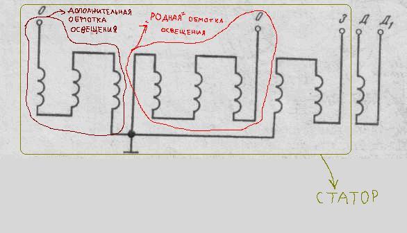 Для проектирования схемы импульсного генератора твч схемы для для катушек l3 и.